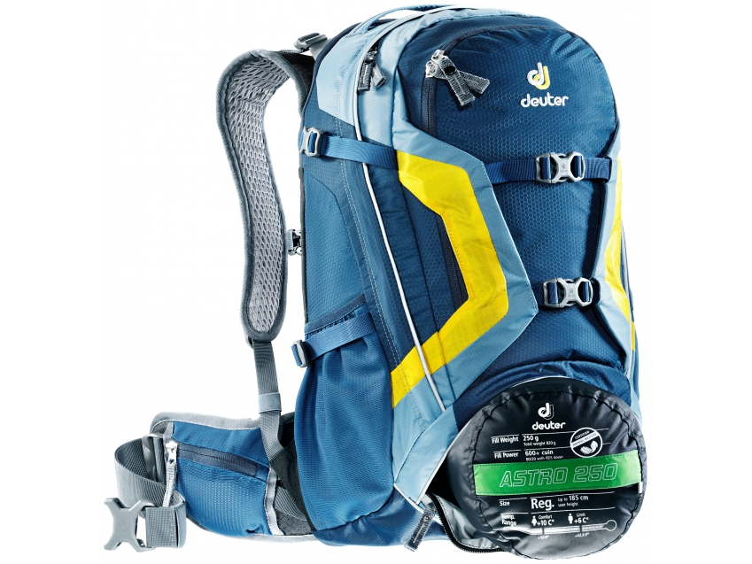 73fbd10e63eeb Deuter Trans Alpine Pro 28 / Plecaki i bukłaki / Akcesoria / Katalog ...
